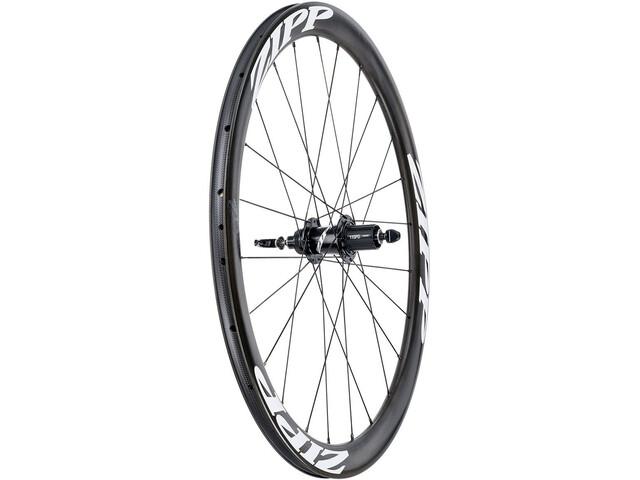 Zipp 302 Disc Carbon Rear Wheel Clincher Centerlock SRAM / Shimano black